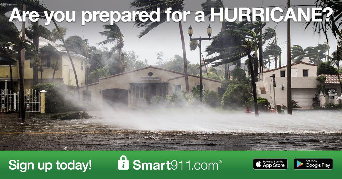 Smart911_Hurricane_SEP20