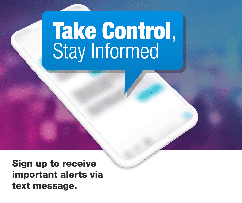 SMS OPT-IN