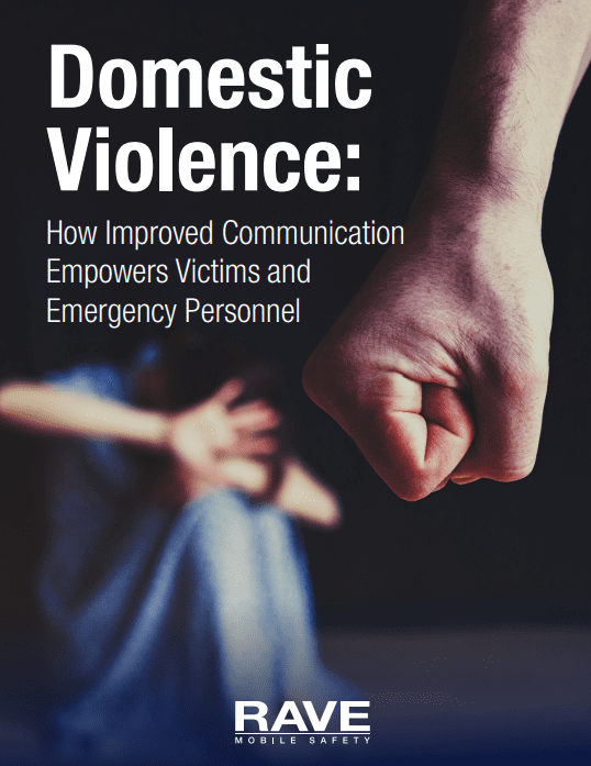 Domestic Violence: How Improved Communication Empowers Victims and Emergency Personnel