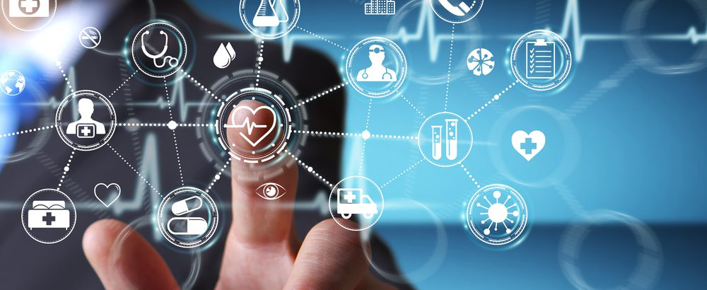 Healthcare IT Budgets Forecasted to Increase by 8.8%