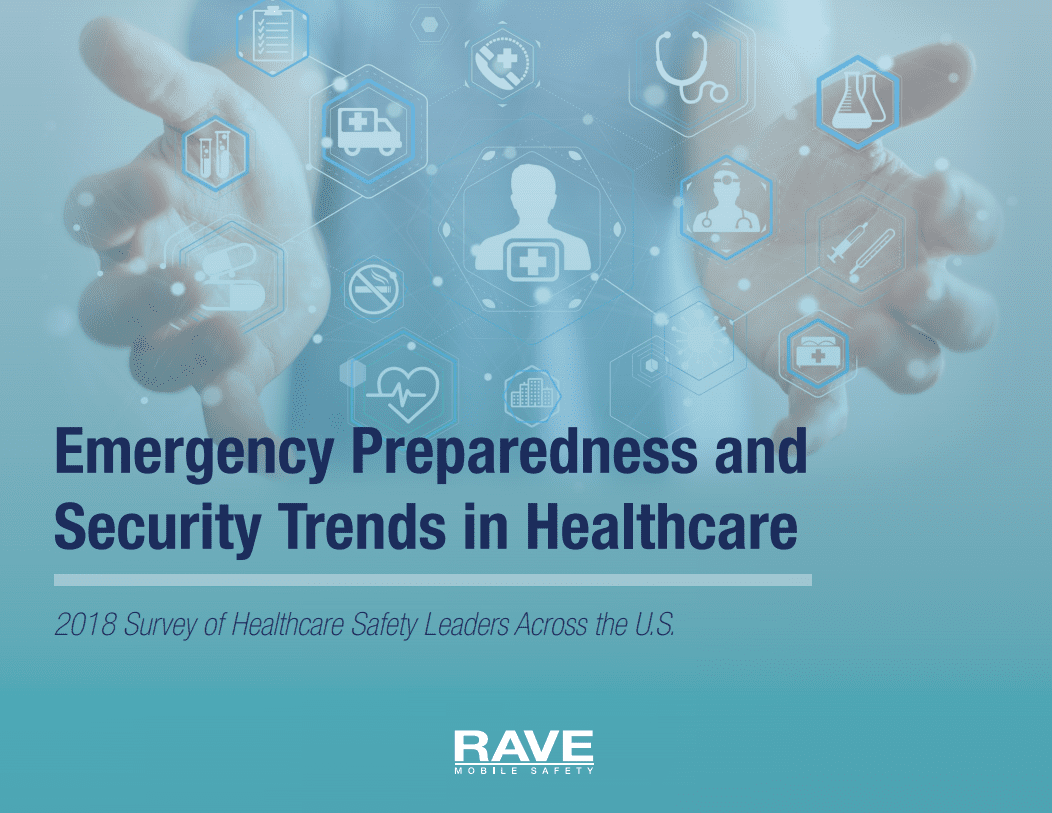 Emergency Preparedness and Security Trends In Healthcare Report