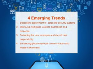 Four Emerging Risk Management Trends