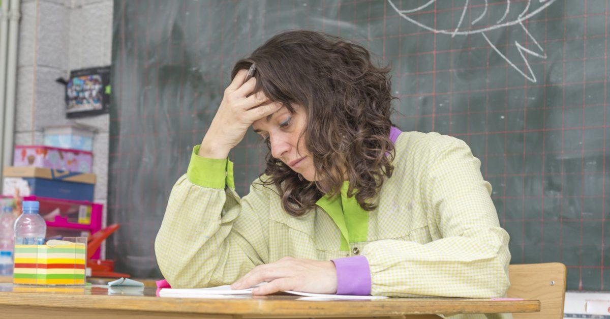 Violence Against Teachers is a Silent National Crisis