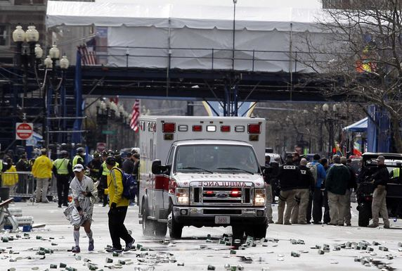 Top 5 Social Media and Communication Learnings from Boston Marathon Bombing