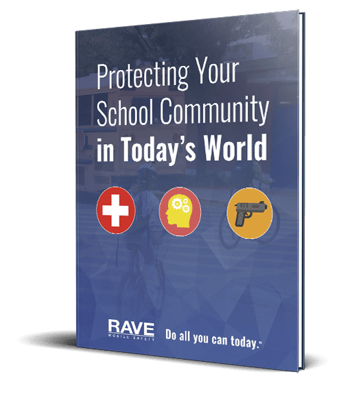 Protecting Your School Community Cover