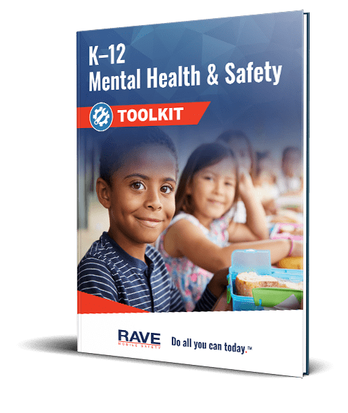 K-12 Mental Health Toolkit Cover
