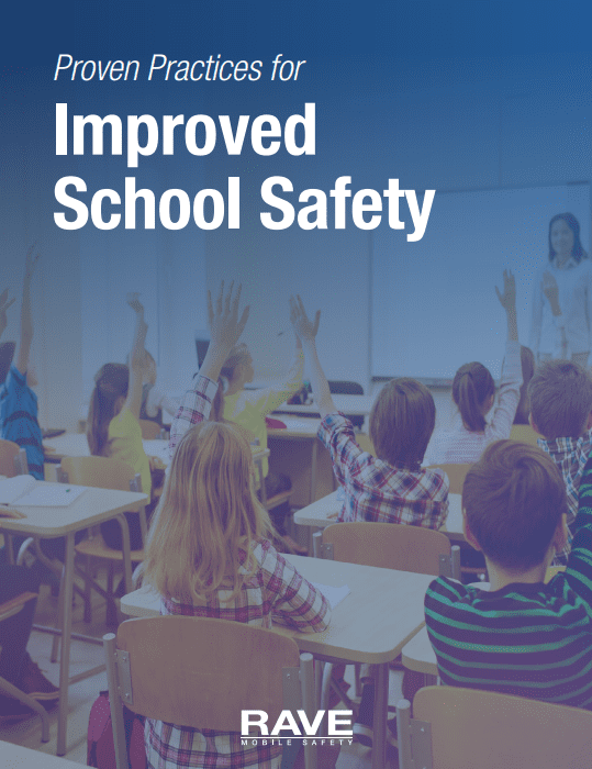 Proven Practices for Improved School Safety Whitepaper