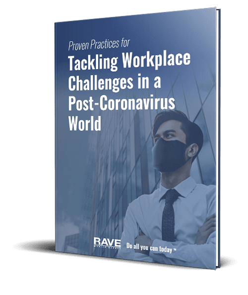 Tackiling Workplace Challenges Post-Covid Cover
