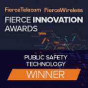 2018  Fierce Innovation Awards - Telecom Edition
