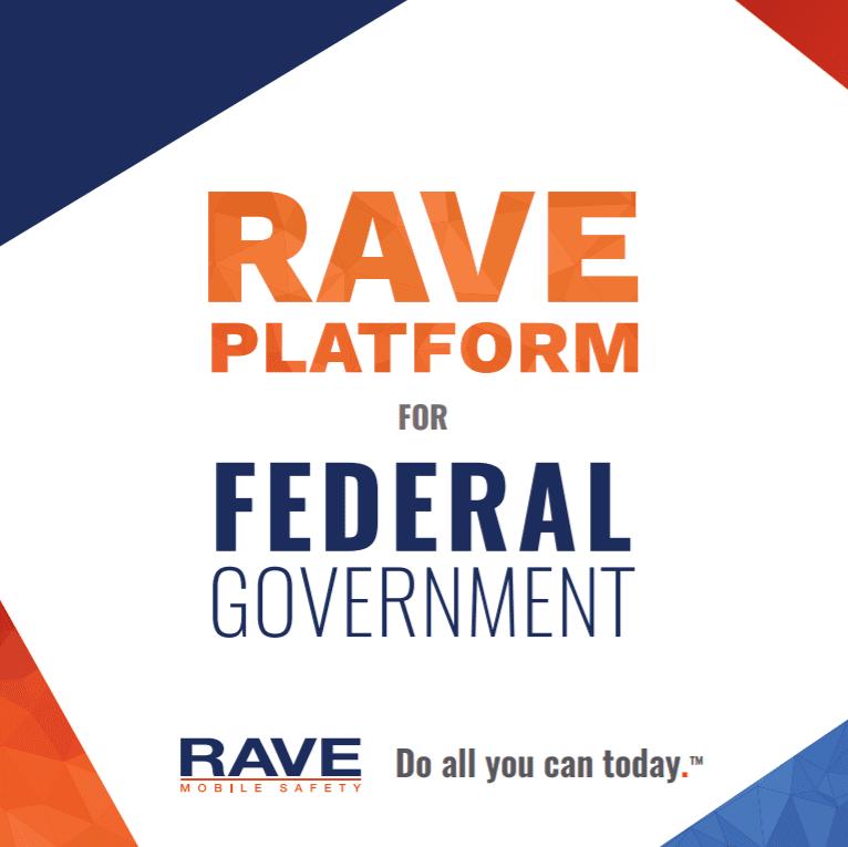 Rave Platform Federal Cover
