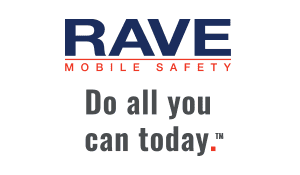 Rave logo and do all you can today