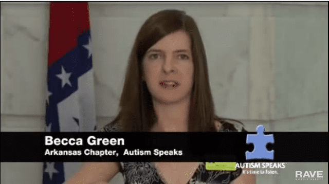 Smart911 PSA Autism Speaks Arkansas