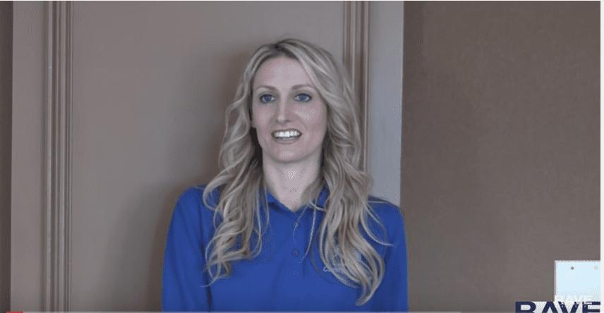 Grove City 9-1-1 Dispatcher Tracy Clark Talks Smart911