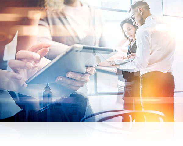 Corporate: The Critical Communication Platform
