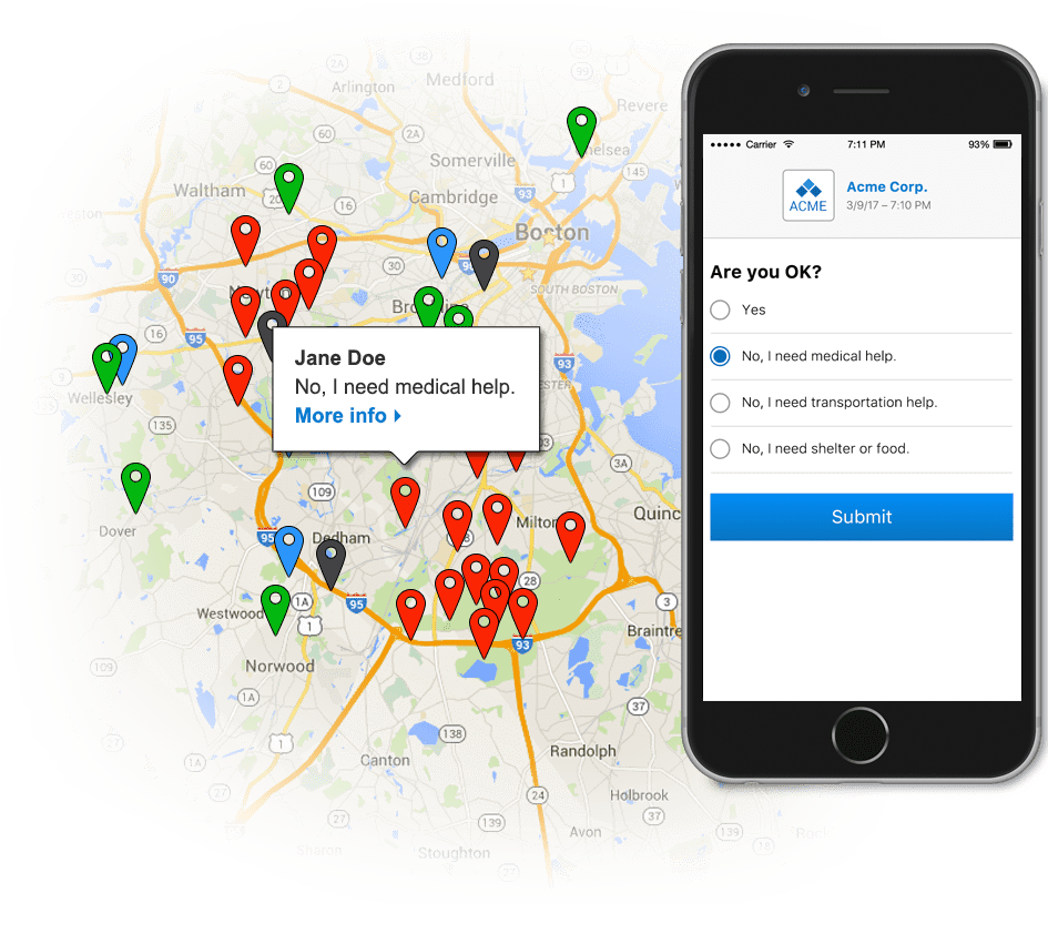 How Do You Locate Employees Without An App?