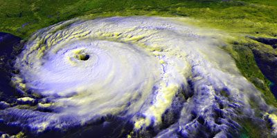 Hurricane Preparedness & The Disaster of Mass Evacuation