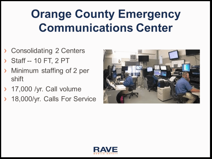 Community Engagement Best Practices in Orange County, VA