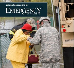 Overcoming the Challenges of Protecting Vulnerable Populations During a Disaster
