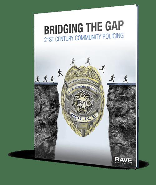 Bridging the Gap Cover