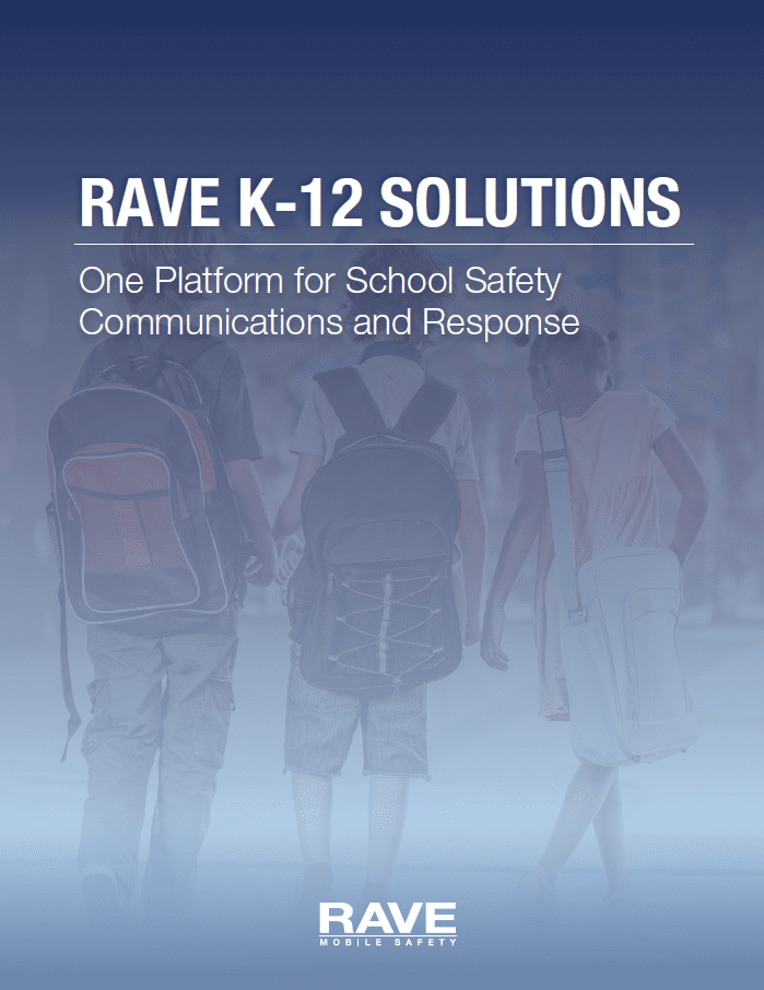 Rave K-12 Solutions