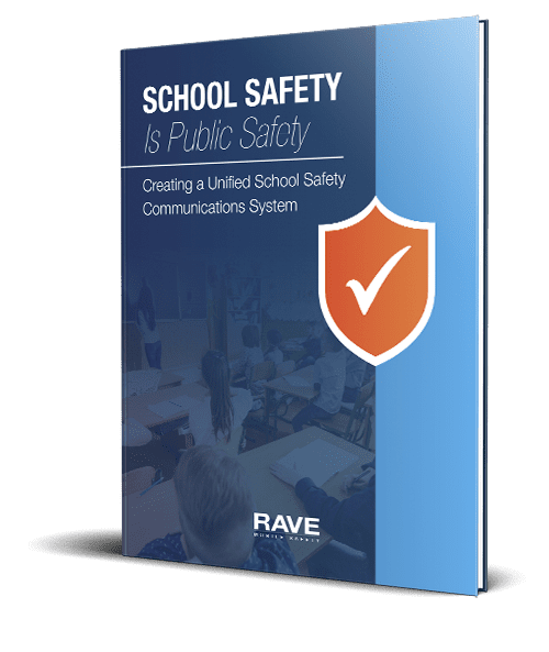 School Safety is Public Safety Cover Thumbnail_2020