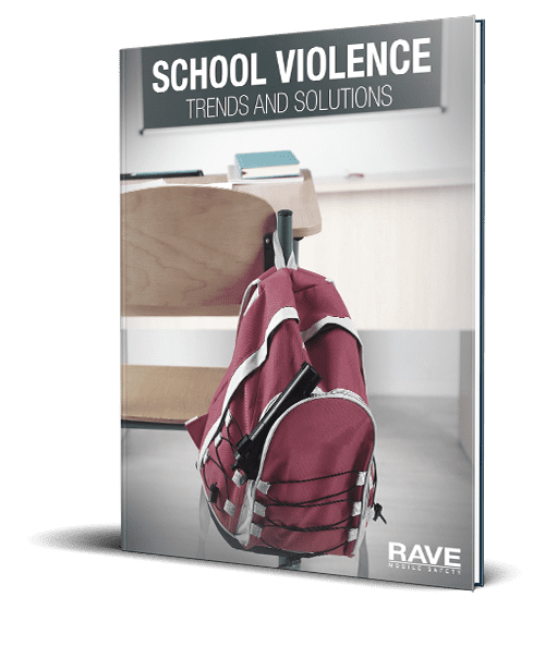 School Violence Cover Thumbnail_2020
