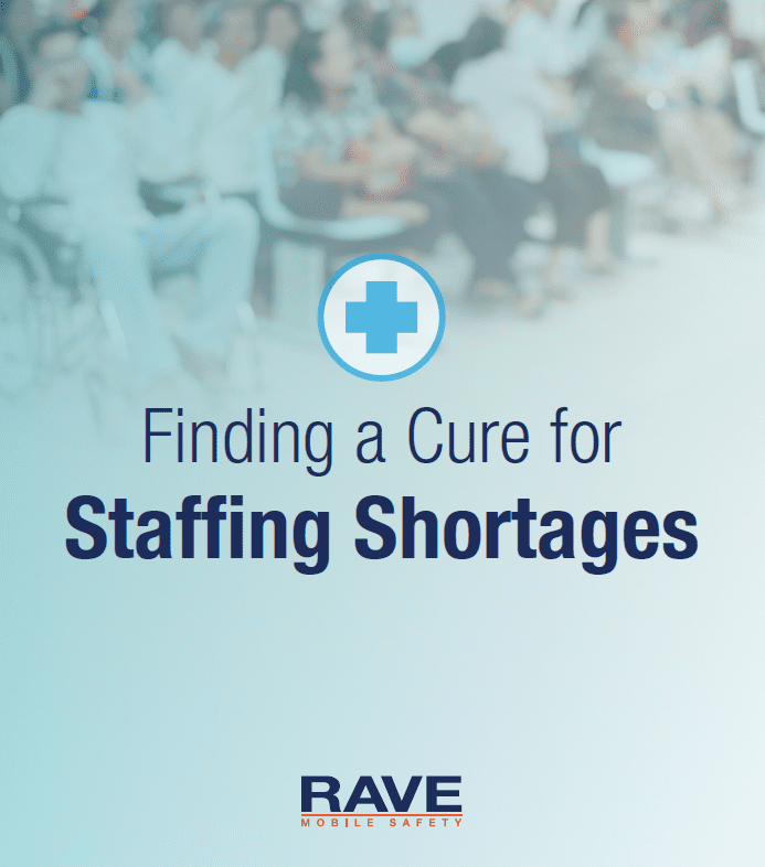 Finding a Cure for Staffing Shortages eBook
