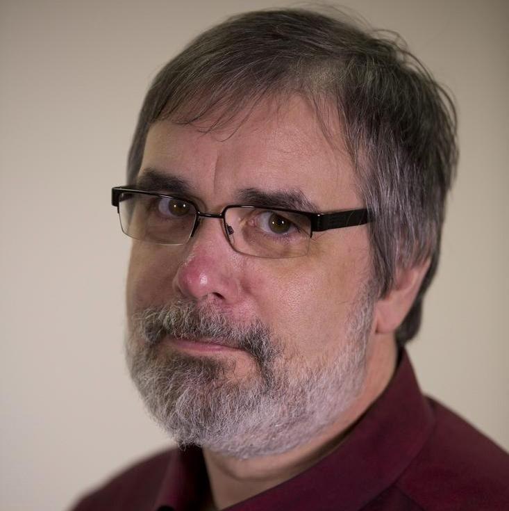 Picture of Scott McGrath