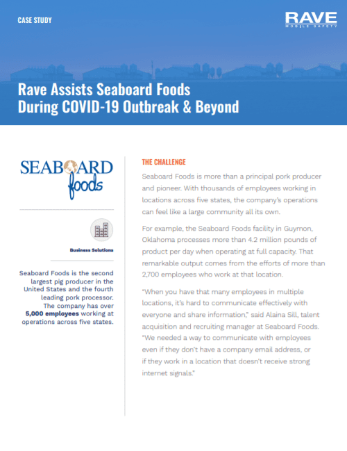 rave_assists_seaboard_foods_during_covid-19_outbreak_beyond