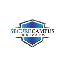 2018 Secure Campus Gold Award - Emergency Notification/Mass Notification