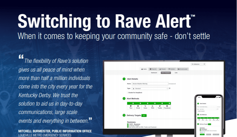 Switching to Rave Alert Cover 2-2