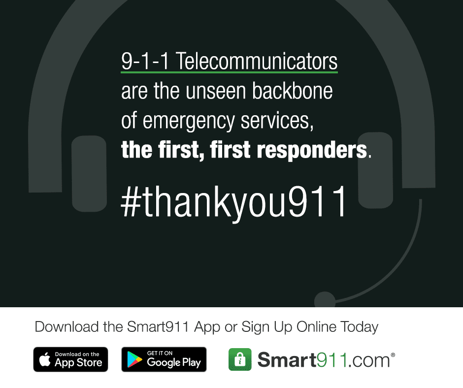 The Best of the Best #ThankYou911 Posts
