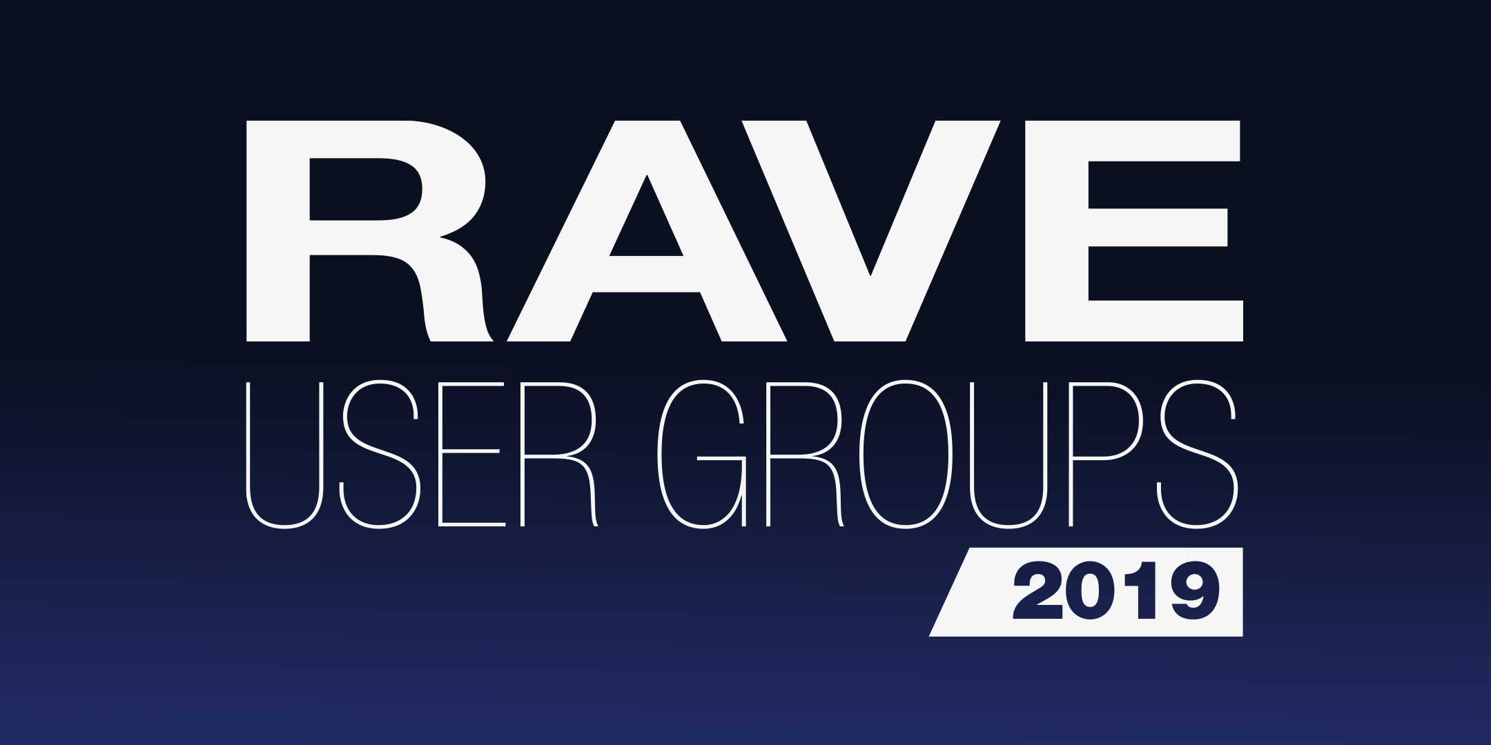 Rave Mobile Safety Events & Conferences