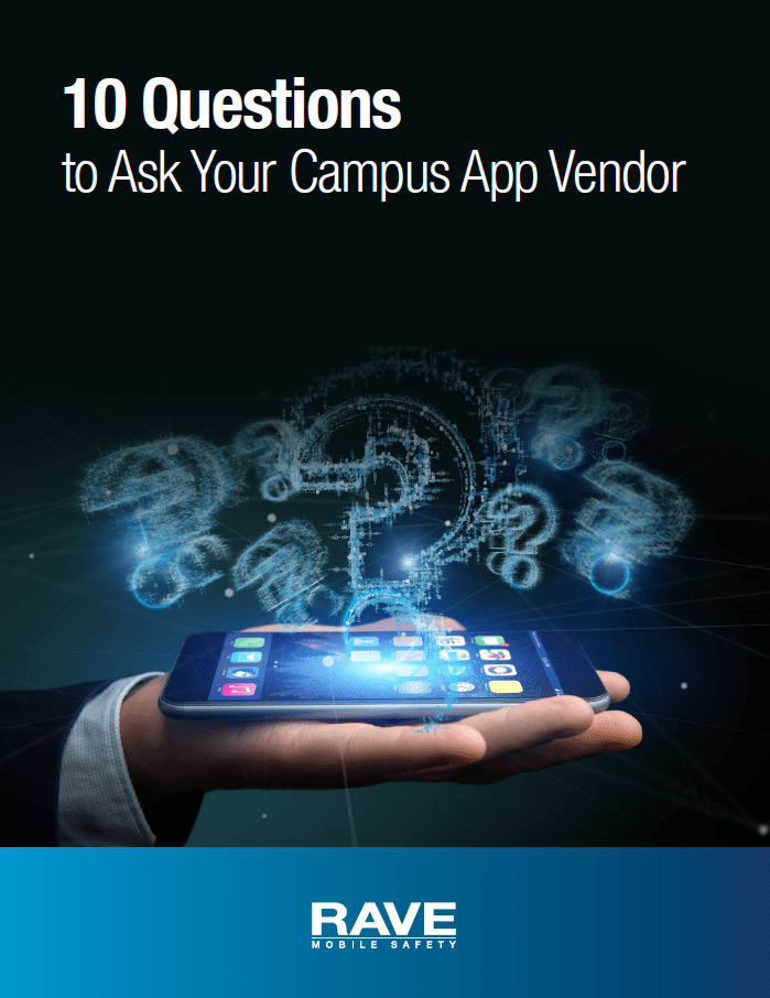 10 Questions to Ask Your Campus App Vendor