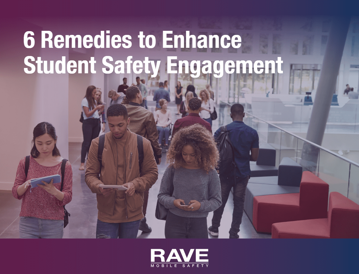 6 Remedies to Enhance Student Safety Engagement