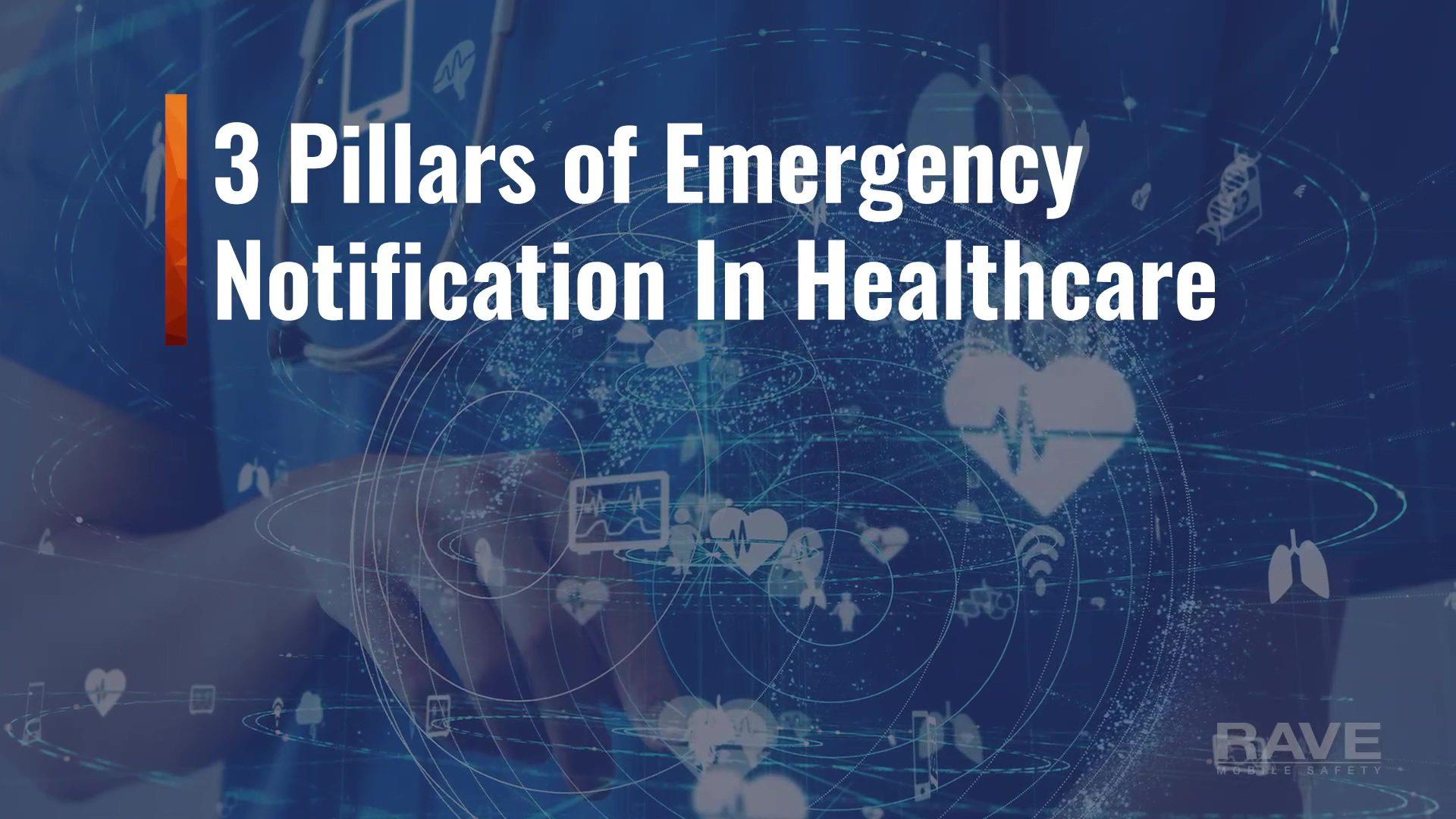 3_pillars_of_emergency_notification_in_healthcare