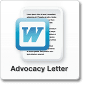 Smart911 Advocacy Letter