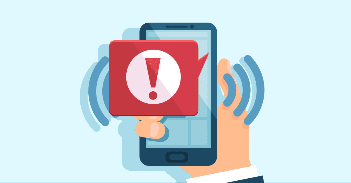 Everyone's Signing Up for Alerts Through Emergency Notification Systems. Now What?