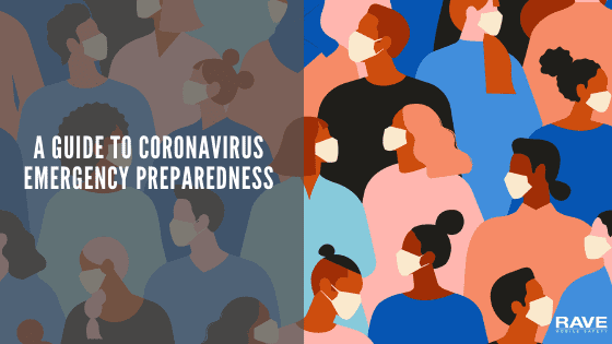 A Guide to Coronavirus Emergency Preparedness When Everyone is Looking to You for Answers