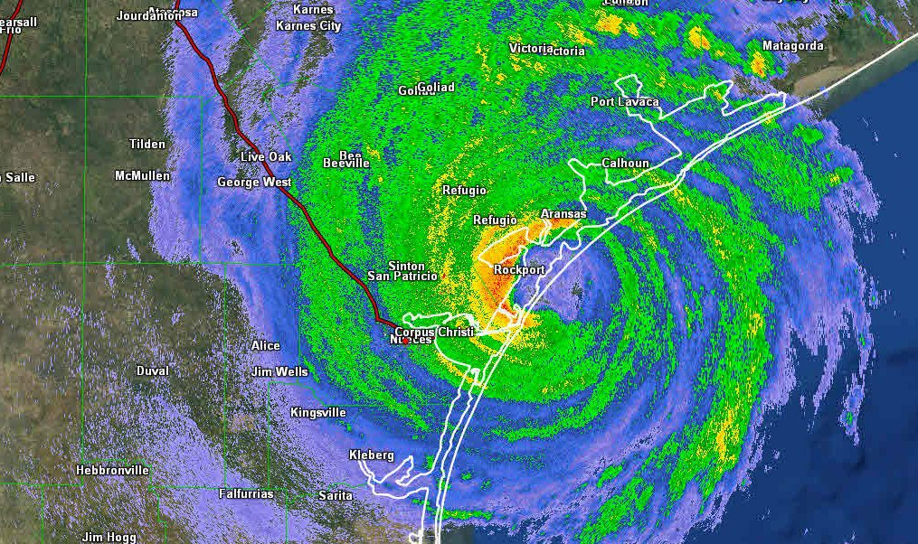 From Harvey to Irma: Preparing for the Next Disaster