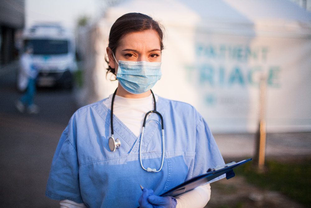 Filling Healthcare Shifts Amidst a Global Pandemic