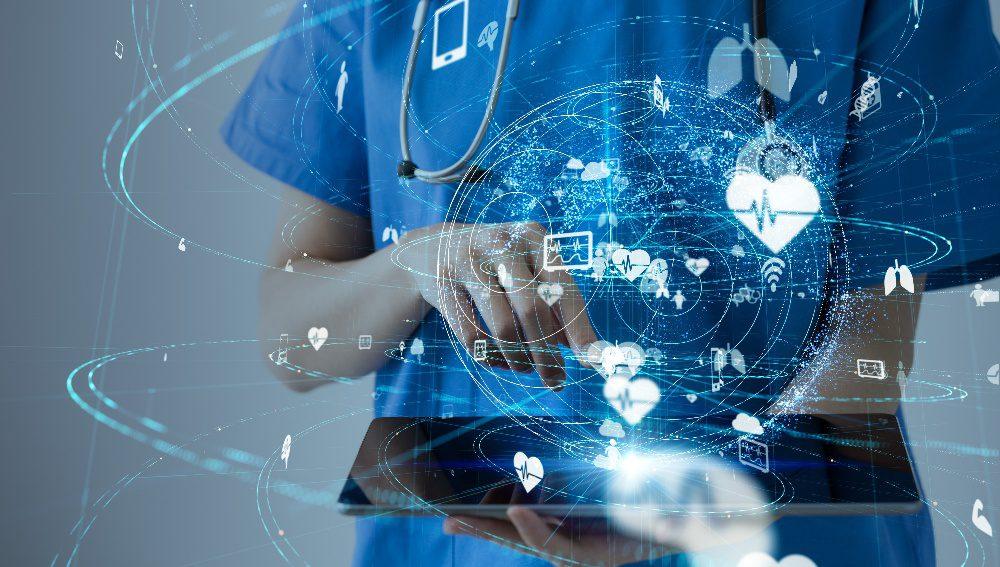 healthcaredigital