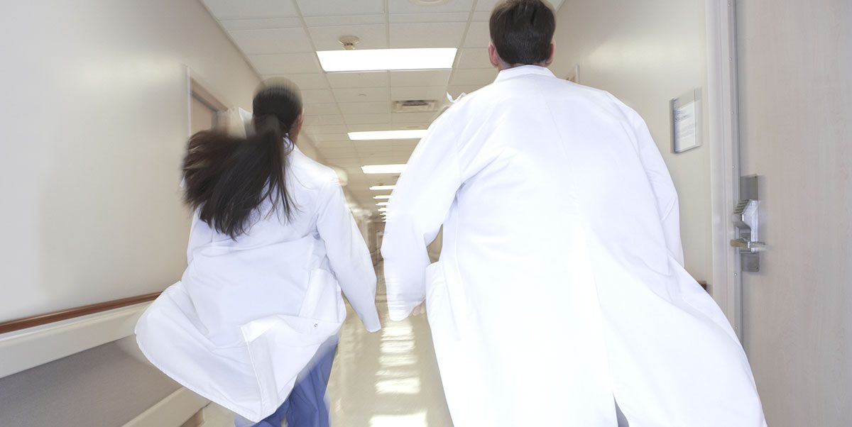 Preventing Healthcare Workplace Violence