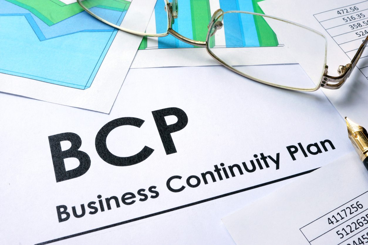 New Year, New Business Continuity Plan?