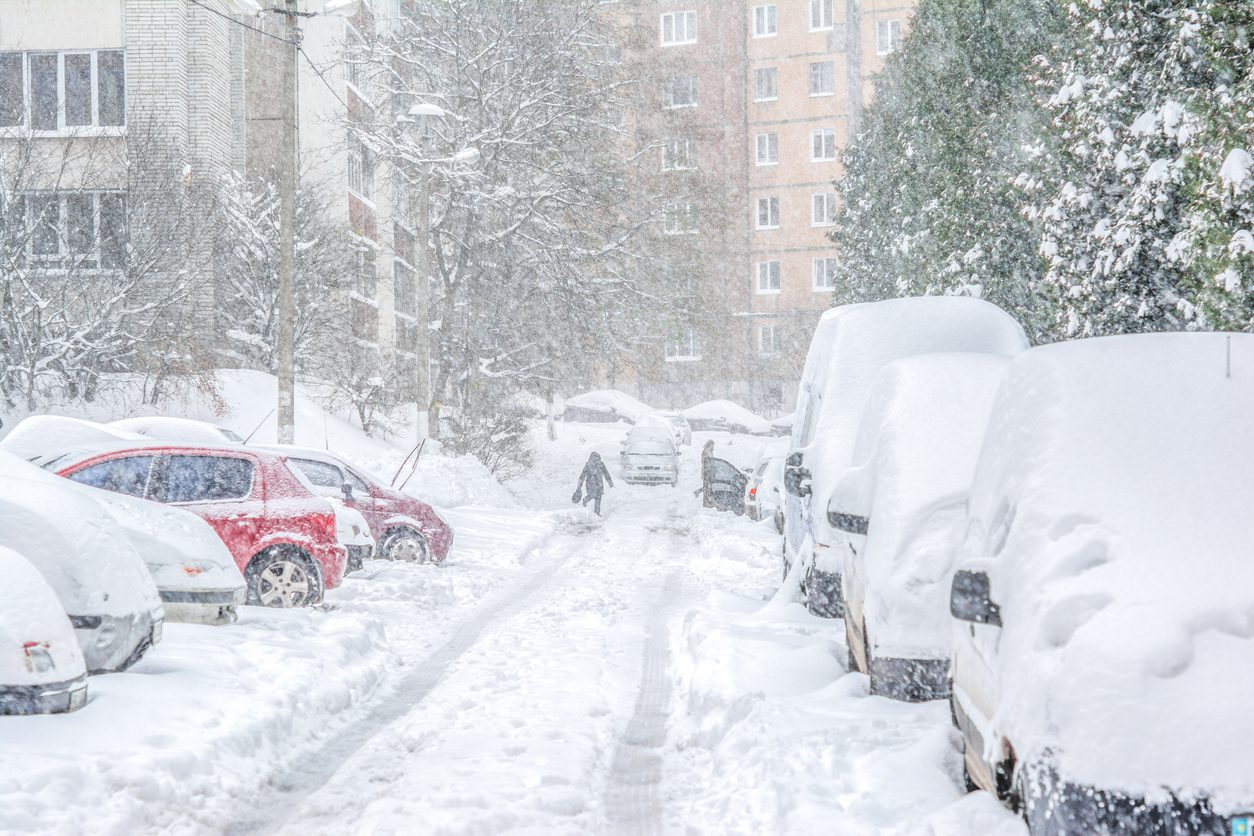 Why It's Not Too Early to Think about Workplace Winter Weather Preparedness