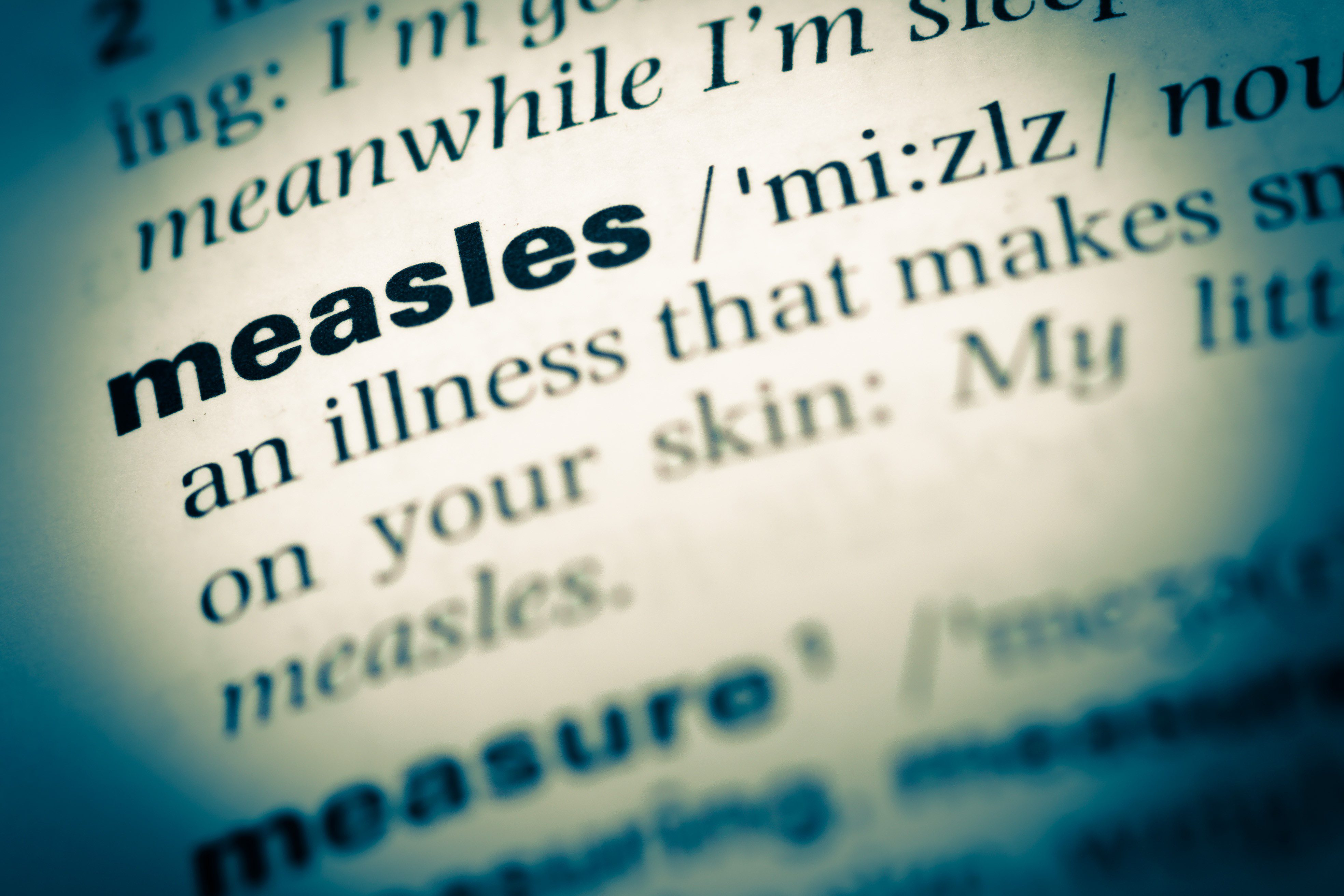 How the Measles Outbreak Affects School Safety