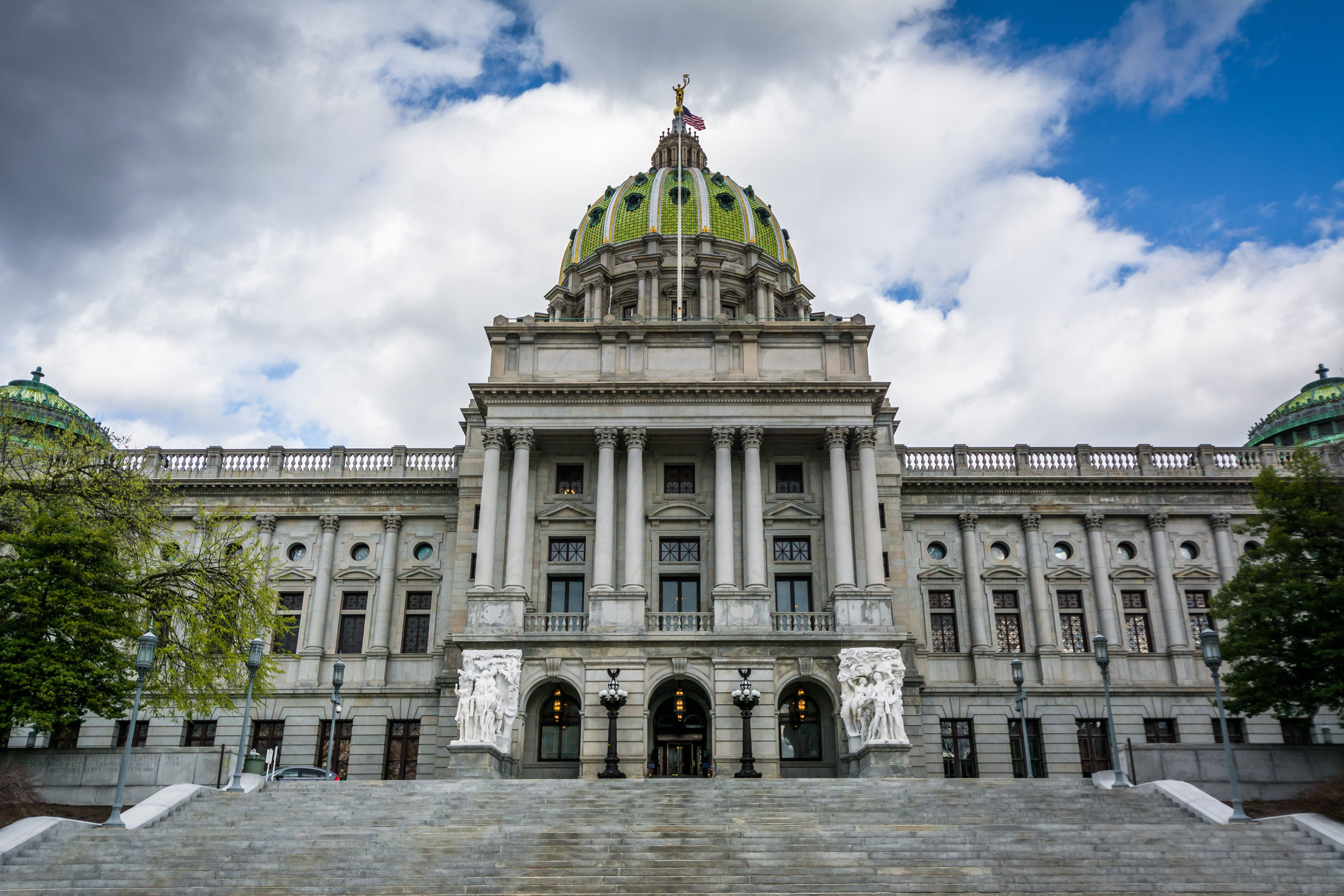 PA Bill: A Template For Addressing Sexual Assault on Campus