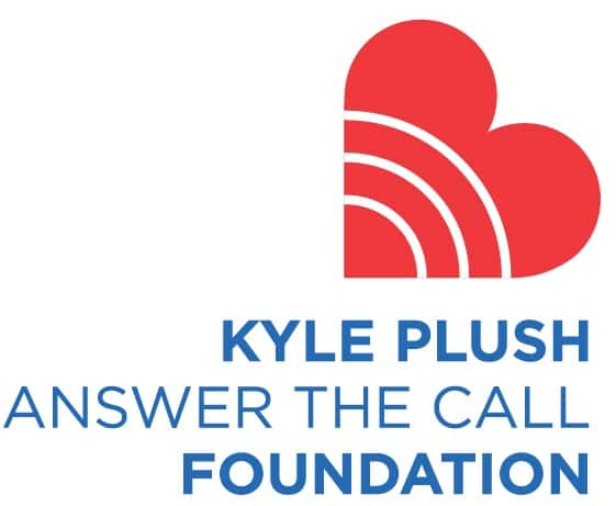 Kyle Plush Answer the Call Foundation