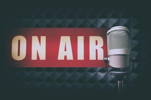 Smart911 Radio Spots