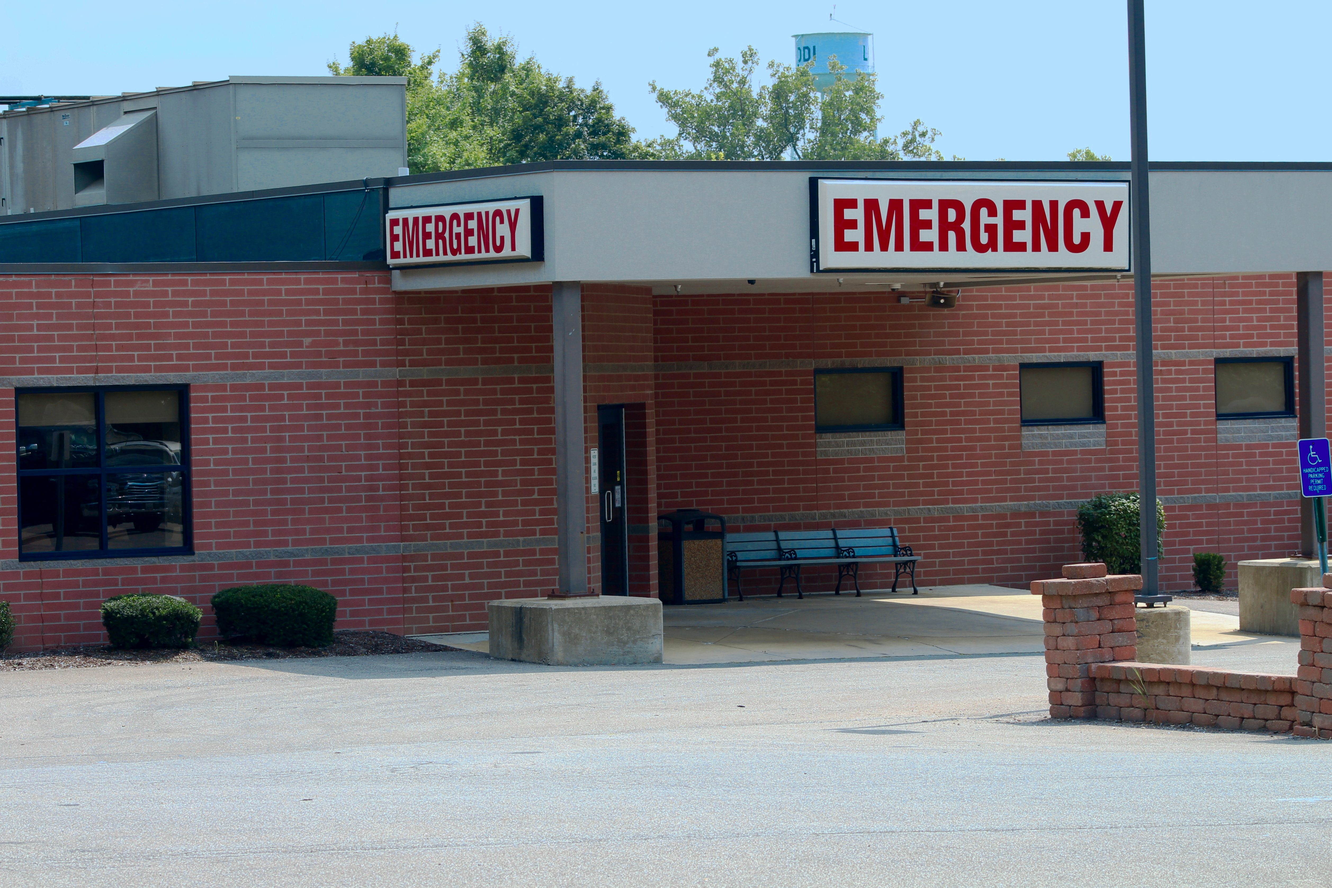 Rural Hospital Closures and the Impact on Hospital Emergency Preparedness